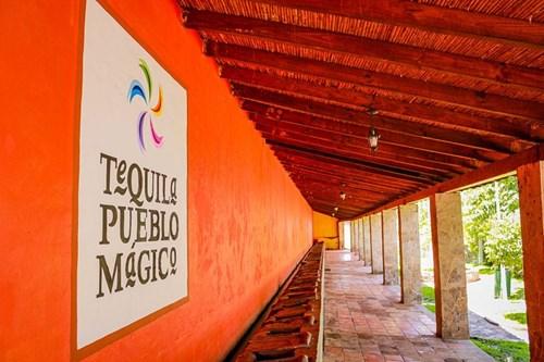 Los Lavaderos, tradición del Pueblo Mágico de Tequila.